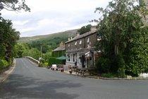 The Bridge Inn in Grinton