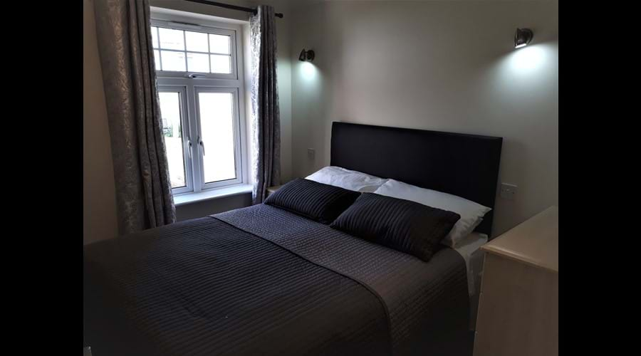 Ground floor Double Bed AG35