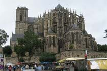 Le Mans Cathedral