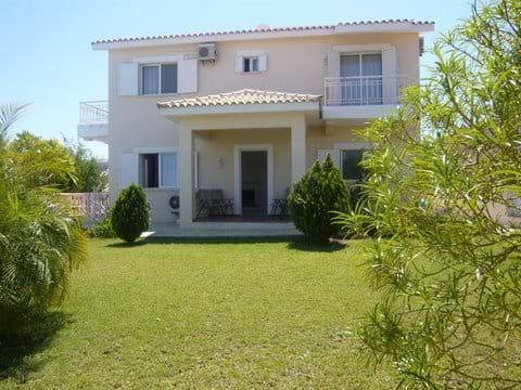 holiday villa Latchi Cyprus private pool