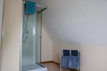 Antoine Bathroom shower