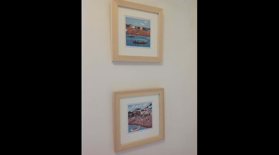 Local Artists paintings