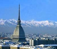 Turin and the Alps