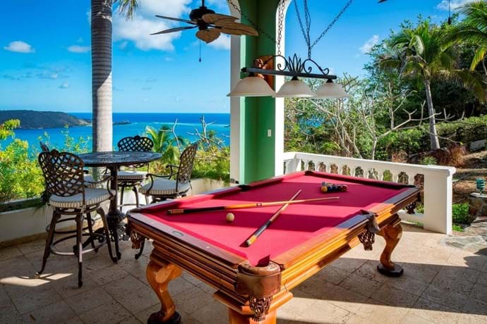 Fancy a game of pool!