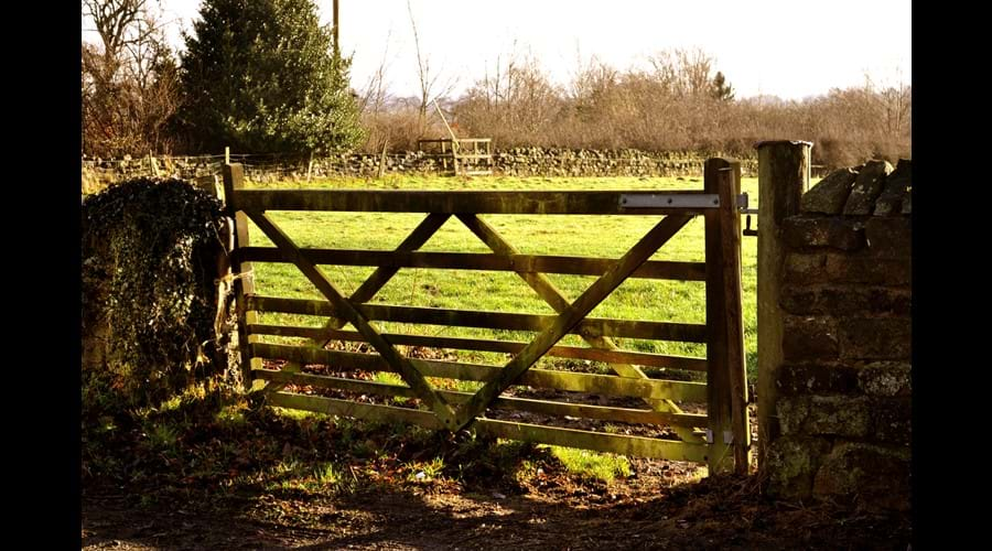 Gateway to The Dales......