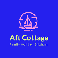 Logo - Aft Cottage