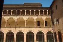 Monte Oliveto Maggiore