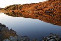 Loch Tana, Bernera