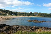 Coldingham Sands View2