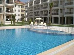 Apartment Rental Side Turkey Side Hill 4 E12