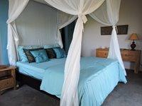 Bedroom sea side