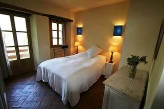 Villa Rustica Bedroom 1