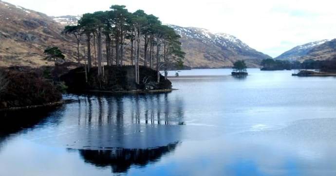 Loch Morar