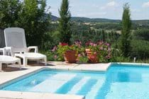 Barn pool