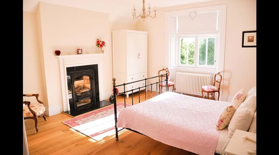 En-Suite Double Bedroom