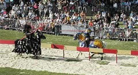 Medieval Festival Domfront
