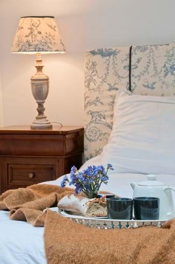 Pine Room, La Petite Busaneth, Aquitaine