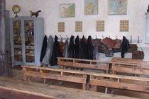 Montrol Senard - a historial village to visit
