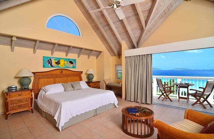 Seabreeze Penthouse Suite