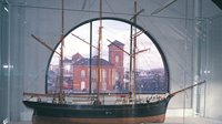 National Waterfront Museum - Visit Wales photograph