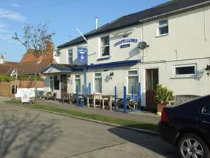 The Oddfellows Pub - Pakefield - Good beer and food!