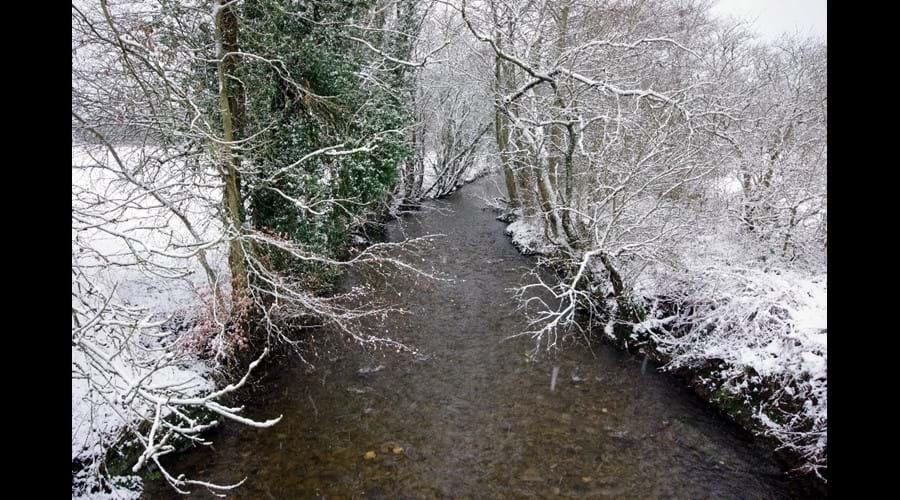 River Aeron