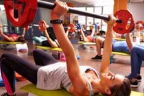 Fitness Centre at Atlantic Reach Resort- Open all year round
