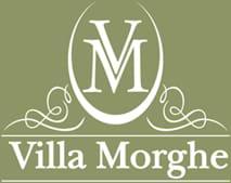 Logo - Villa Morghe
