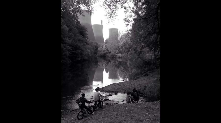 Ironbridge Cooling Towers