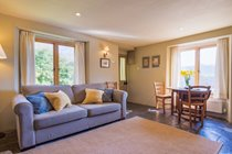 The Count House honeymoon cottage Cornwall