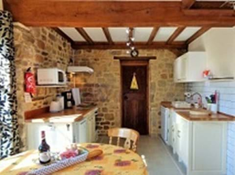 Cook local cuisine on holiday self catering