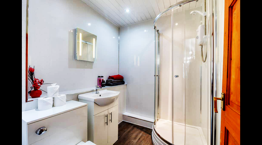 Doocot Bathroom