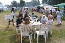 Summer Food Fair