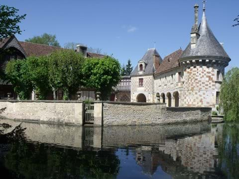 St. Germain de Livet - Normandy off the beaten track.