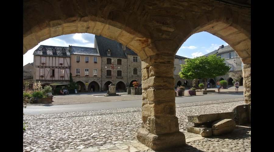 One of Aveyron