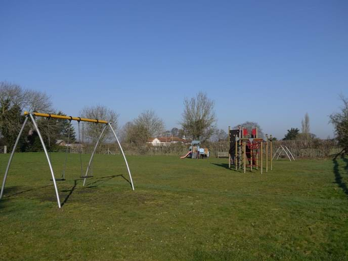 Thurne playground