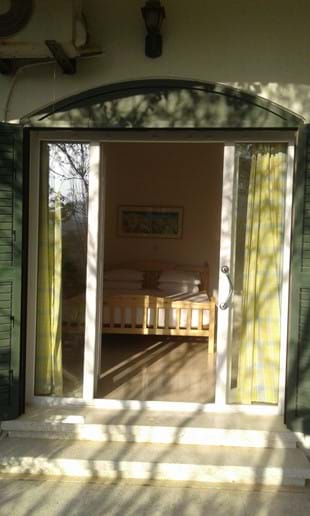 Entrance to bedroom 3