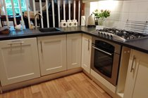 FULLY EQUIPPED KITCHEN EVERYTHING YOU NEED