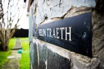 Welcome to Felin Traeth Cottage