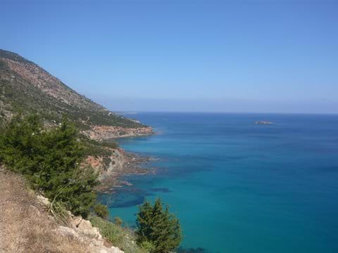 Latchi Holiday Villa - Latchi, Cyprus