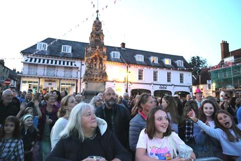 2021 Dance in the Square