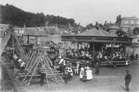 Pool Bank Wakes Week @ 1902