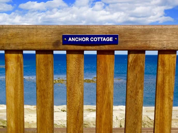 Enjoy your stay at Anchor Cottage !