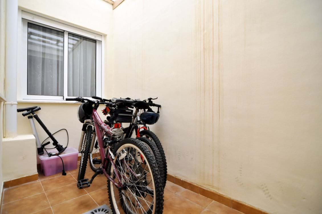 FREE bikes for your unlimited use throughout your stay. No better way to explore the local areas!