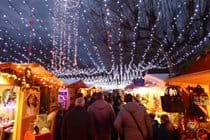 Christmas Market in Sarlat