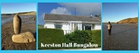 Logo - Keeston Hall Bungalow