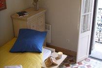 Third bedroom (single) ...