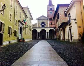 Acqui Terme, local Roman Spa town