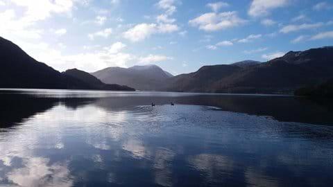Beautiful Ullswater
