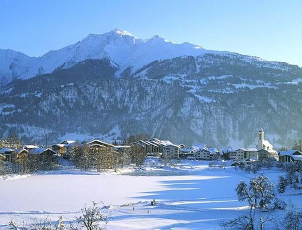 Klosters Village